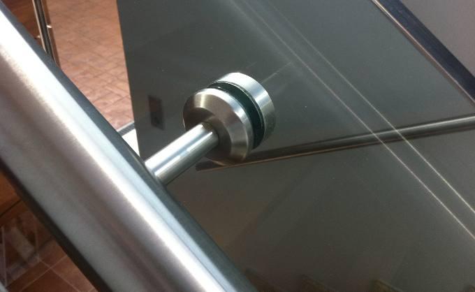 Barandillas - Cerrajería metálica