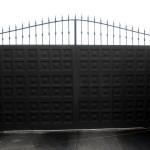 Puerta cancela