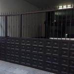 Puerta para vivienda